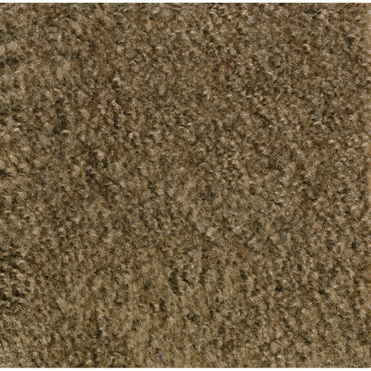 Mt. St. Helens Solid-Colors Carpet Collection - Rectangle - 8 ft. 4 in. x 12 ft. - Mocha