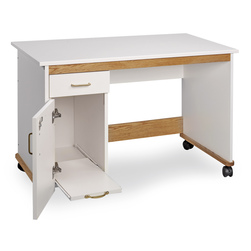 School Sewing Cabinet