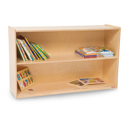 Contender Two-Tier Storage Shelf Unit