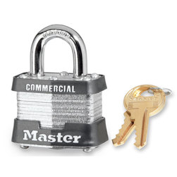 Master Lock Keyed Alike Padlock