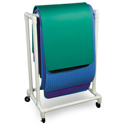 Lightweight Single Mat Cart