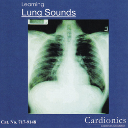 Learning Lung Sounds
