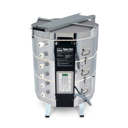 AMACO® EXCEL® Kiln - Model EX-270SF with Select Fire™ (SF) Kiln Control - 240V - 1 Phase