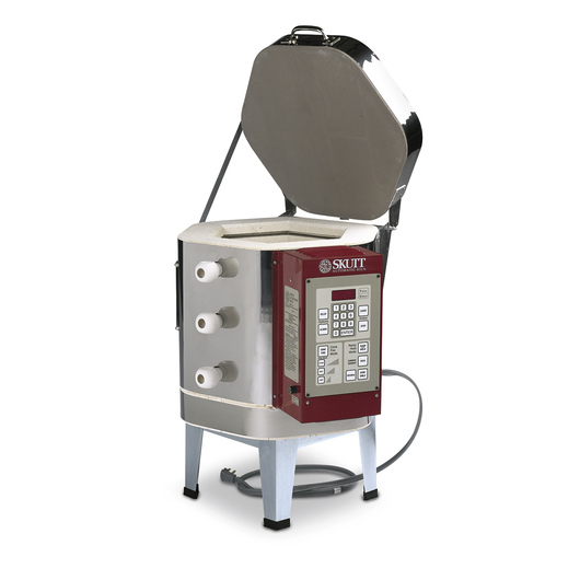SKUTT Ceramic Kiln - Model KM-614-3, 115 Volts, 1 Phase