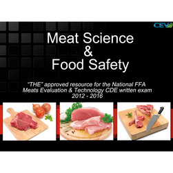 Meat Science & Food Safety PowerPoint Presentation