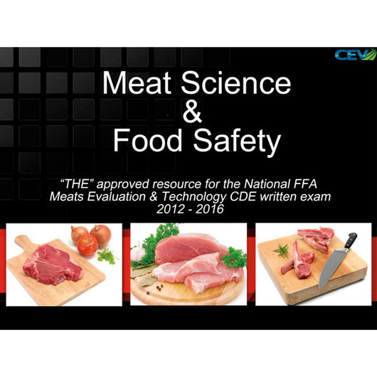 Meat science food safety powerpoint presentation computer meat science food safety powerpoint presentation forumfinder Images