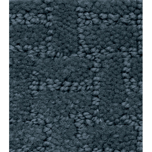 Soft-Touch Texture Blocks - Slate Blue, 4 ft. x 6 ft.