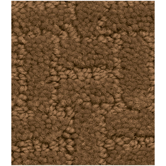 Soft-Touch Texture Blocks - Caramel, 4 ft. x 6 ft.