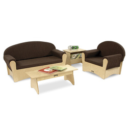 Jonti-Craft Furniture, Living Room Set