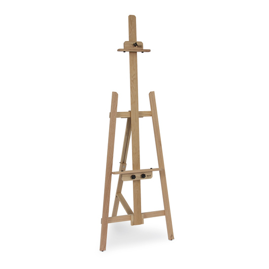 Jack Richeson® Best Natural Easel - Autry A-Frame | Easels | Easels ...