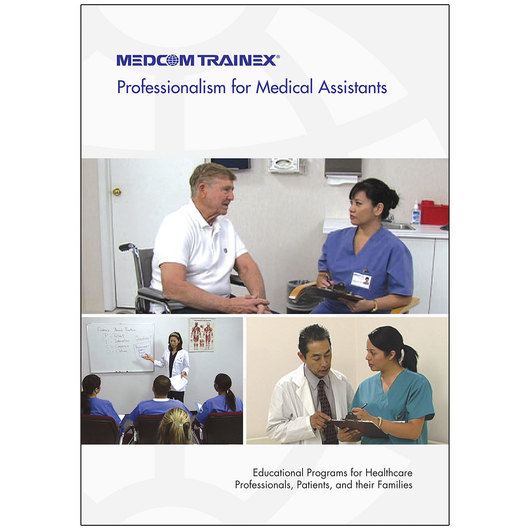 Professionalism for Medical Assistants