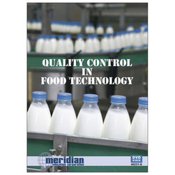 Quality Control in Food Technology DVD