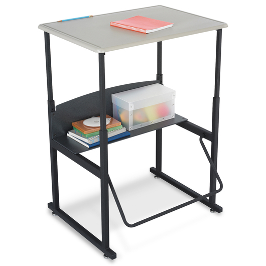 AlphaBetter® Desk Without Book Box