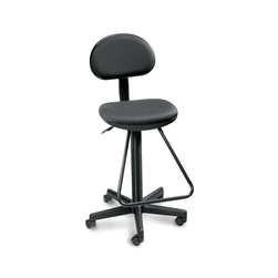 Alvin® Economy Drafting Chair