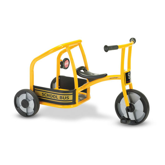 Winther® Circleline Community Vehicles - School Bus Trike