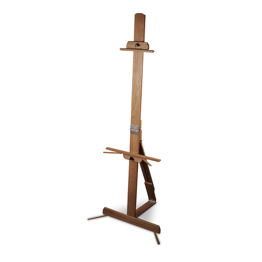 Professional Single Mast Easel