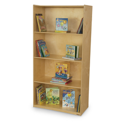 Wood Designs Multipurpose Bookcase