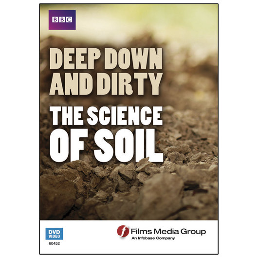 Deep Down and Dirty: The Science of Soil