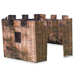 R2L Willow Discovery Range, Castle