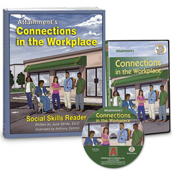 Connections in the Workplace Introductory Kit