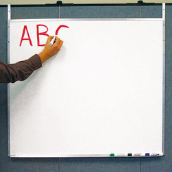 Marker Board - 36 in. x 42 in.