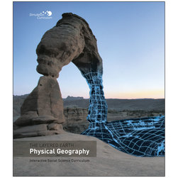 The Layered Earth: Physical Geography