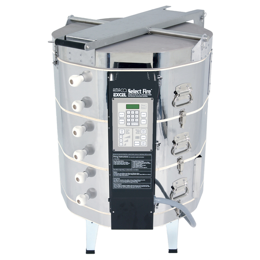 AMACO® EXCEL® Kiln - Model EX-365-SF - 1 Phase - 240V
