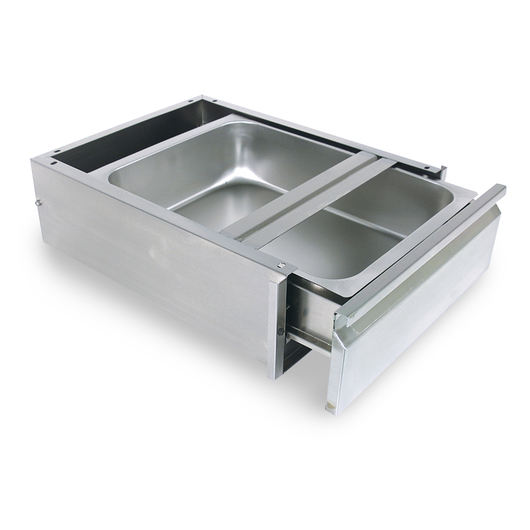 Drawer for Stainless Steel Tables