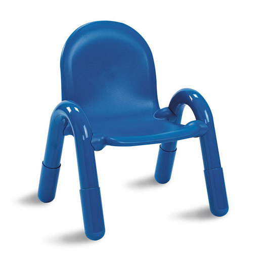 Angeles® BaseLine® 9 in. H Chair - Royal Blue