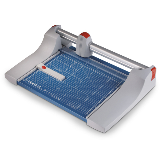 Dahle® Premium Rolling Trimmer - Cut Length 14-1/8 in.