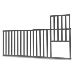 Weaver® Single Gate Pig Pen Divider