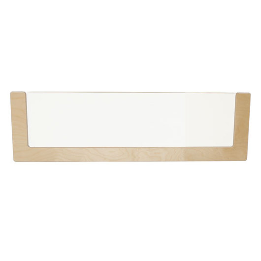 Wood Designs™ See-All Wall Frame - 48 in. W x 15 in. H