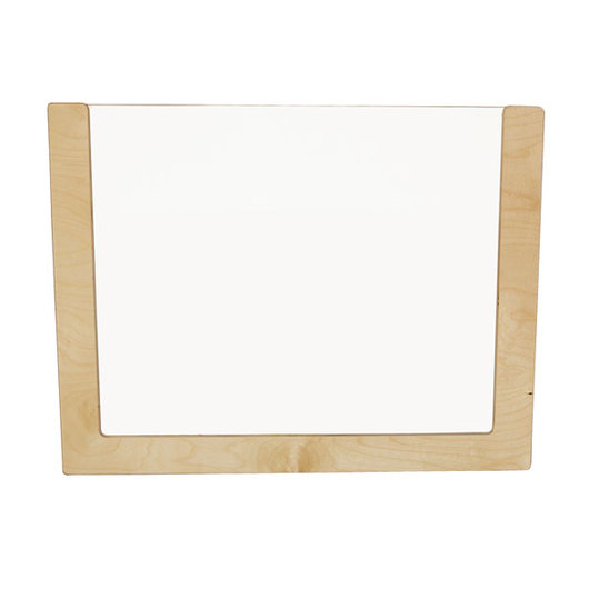 Wood Designs™ See-All Wall Frame - 36 in. W x 28 in. H