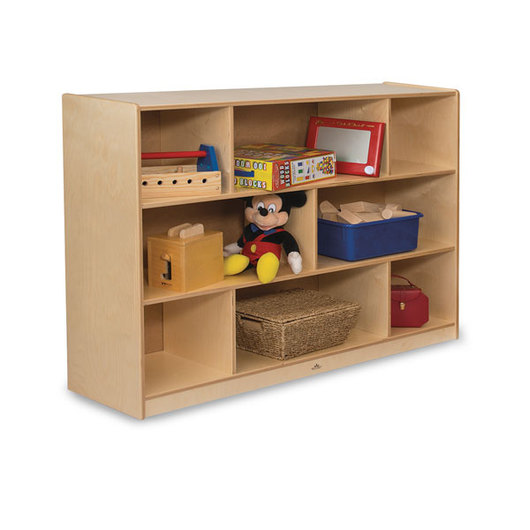 Whitney Brothers® 36 H Single Storage Cabinet