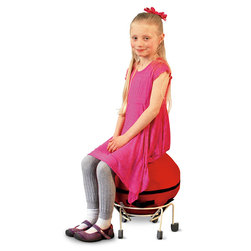AlertSeat™ - Small - Red