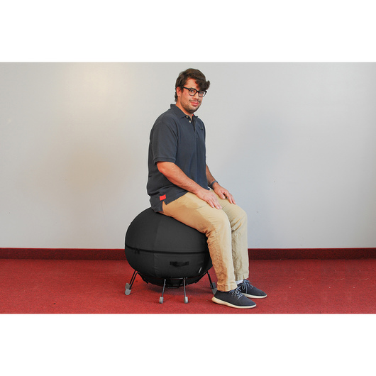 AlertSeat™ - Extra-Large - Black