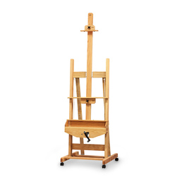 Jack Richeson® BEST The Crank Easel