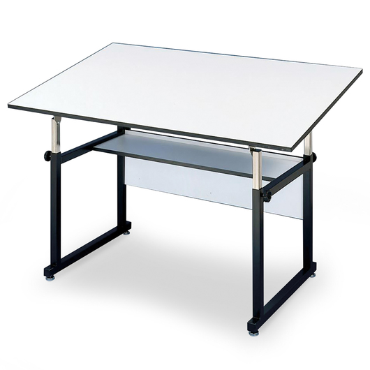 Alvin® WorkMaster® Table - 36 in. x 48 in.