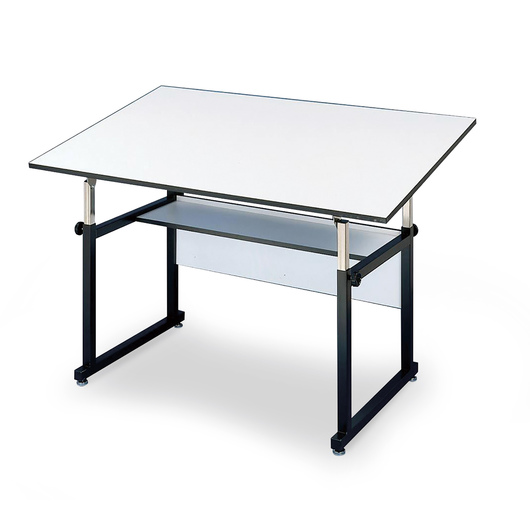 Alvin® WorkMaster® Table - 37-1/2 in. x 60 in.