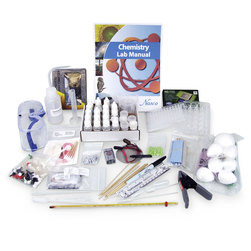 Nasco Chemistry Lab Kit