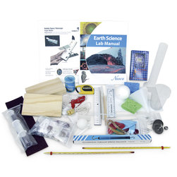 Nasco Earth Science Lab Kit