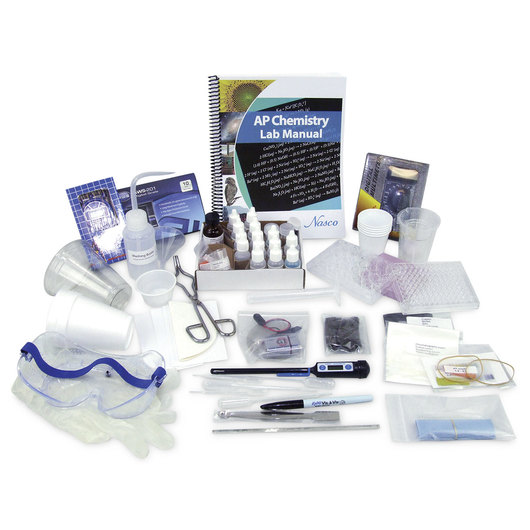 Nasco AP® Chemistry Lab Kit