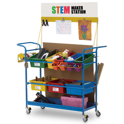 Base STEM Maker Station