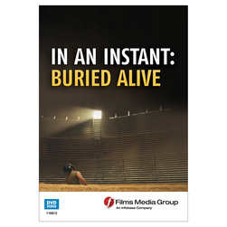 In an Instant - Buried Alive