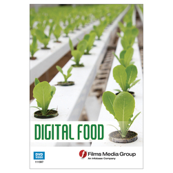 Digital Food DVD