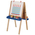 Jonti-Craft® Primary Adjustable Easel - 24 in. W x 25 in. D x 46 in. H