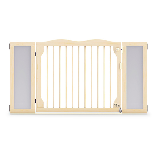 Jonti-Craft® KYDZ Suite® Welcome Gate - 54-1/2 in. W x 5 in. D x 29-1/2 in. H