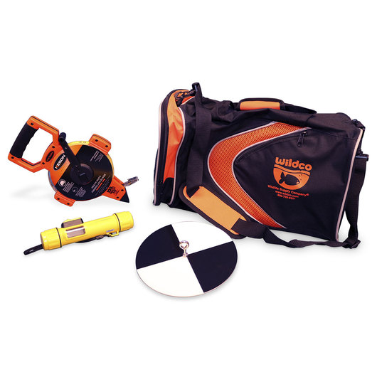 Turbidity & Depth Kit