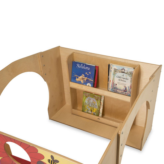 Whitney Brothers® Reading Nook