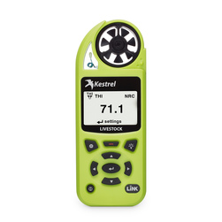 Kestrel 5000AG Livestock Environmental Meter with LiNK